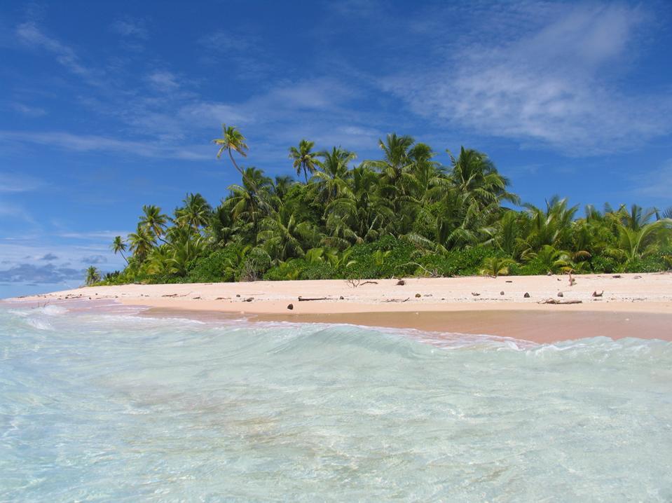 Funafuti Conservation Area (Tuvalu)