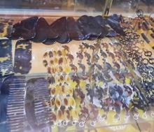 Over $36,000 worth of turtle shell jewelry seized. Credit - Leilani Reklai, www.islandtimes.org