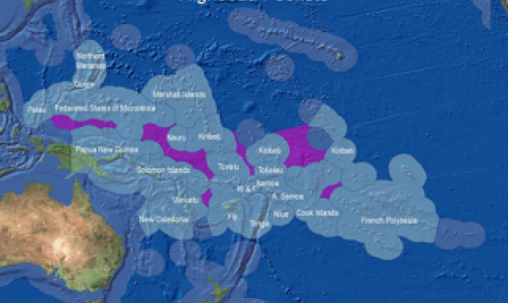 Could Covid help to protect the Pacific's fisheries?